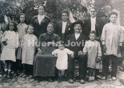 Familia Echevarria
